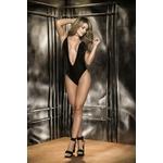 Bodysuit black 8259_14571