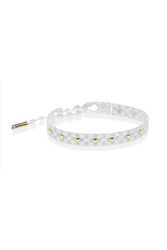 Bracelet Essentiel Pimped blanc