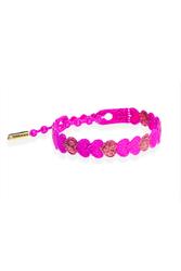Bracelet Sweetheart pink