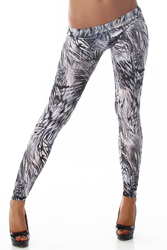 Legging graphite #142