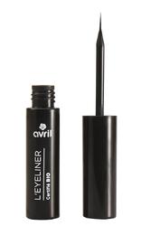 Eyeliner noir Avril 3,5ml