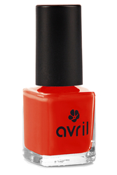 Vernis à ongles coquelicot N°40
