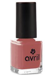 Vernis à ongles brun rose marsala N°567