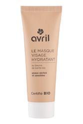Masque visage hydratant 50ml