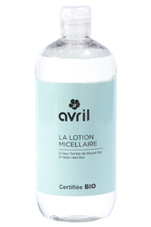 Lotion micellaire BIO 500ml