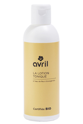Lotion tonique BIO 200ml