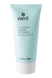 Crème visage et corps BIO 200ml