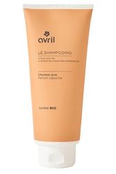 Shampoing cheveux gras BIO 300ml