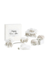 Coffret Happily Ever After blanc