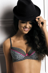 Soutien-gorge Craze push-up