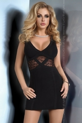Robe lingerie Pascale