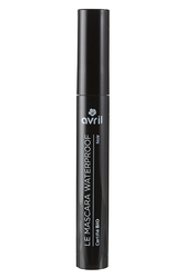 Mascara Waterproof Noir Certifié bio