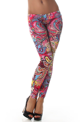 Legging Arabesque #028