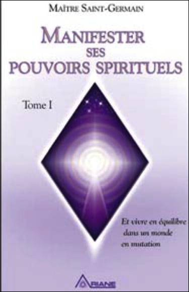 23818-Manifester ses pouvoirs spirituels