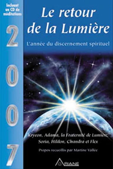 17543-2007 le retour de la lumière