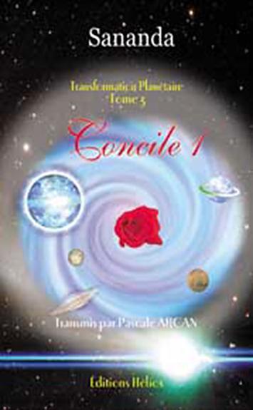 11925-Concile 1 - Transformation planétaire