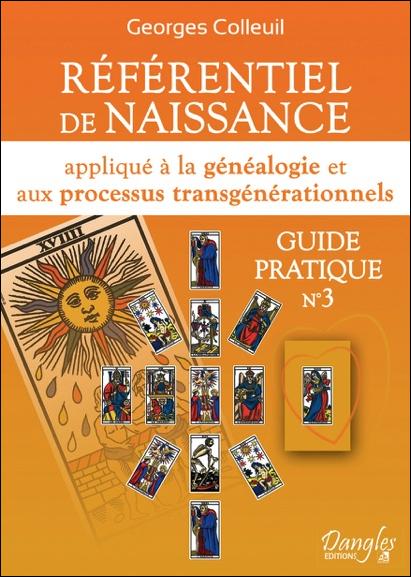Référentiel de Naissance Appliqué à la Généalogie ... Georges Colleuil