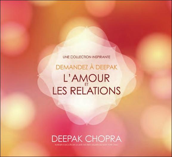 Demandez à Deepak - Livre Audio - Deepak Chopra