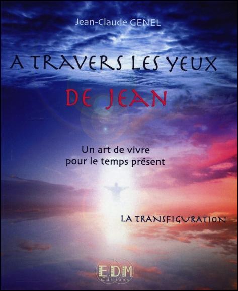La Transfiguration T10 - Jean-Claude Genel