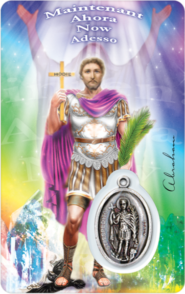 Saint Expedit