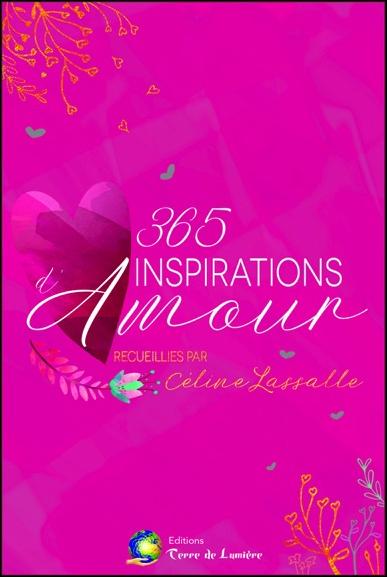 365 inspirations d\'Amour - Céline Lassalle