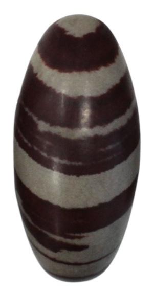 Lingam Qualité Extra - 15 cm