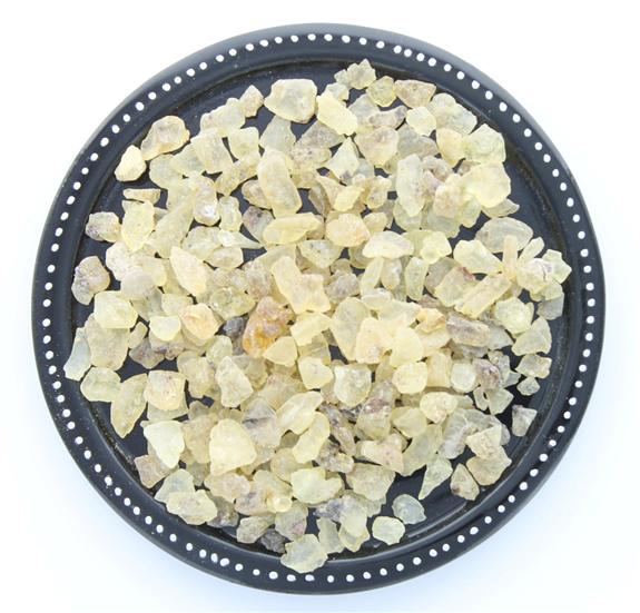 Encens Résine en Morceaux Copal 50 g