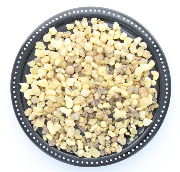 Encens Résine en Grains Oliban du Soudan 50 g
