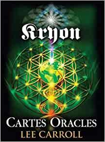 Kryon - Cartes Oracles - Lee Carroll