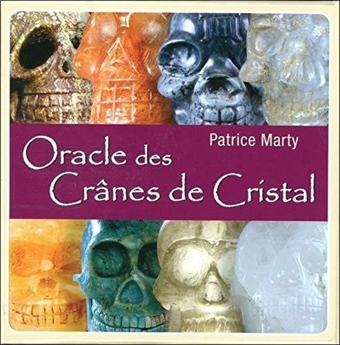 70174-Oracle des Crânes de Cristal