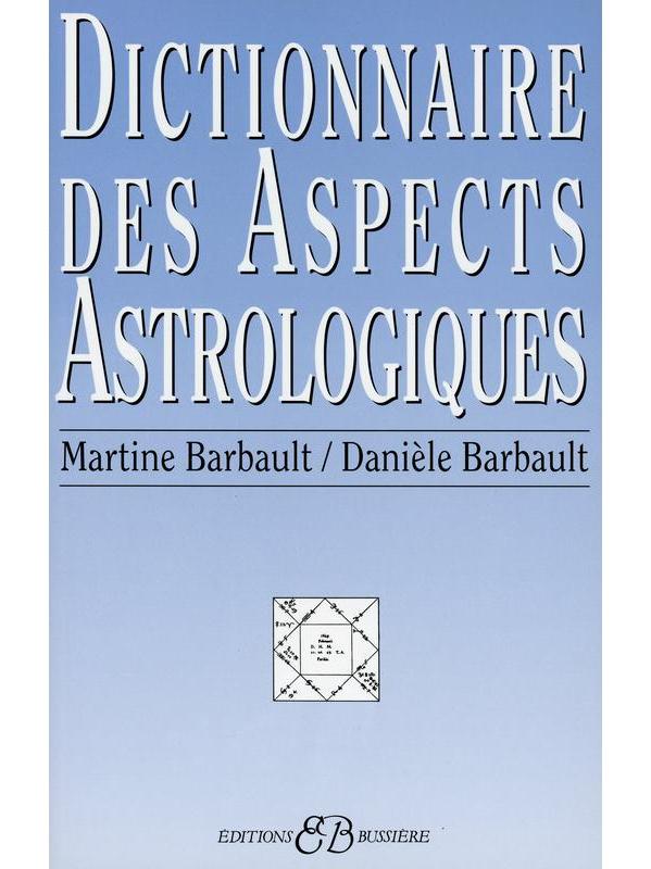 39146-Dictionnaire des Aspects Astrologiques