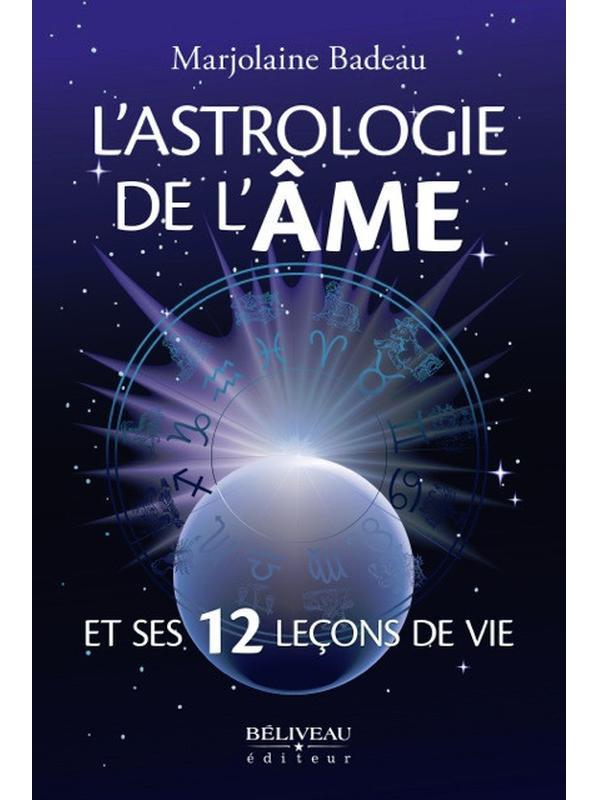 57384-L'astrologie de l'âme et ses 12 leçons de vie