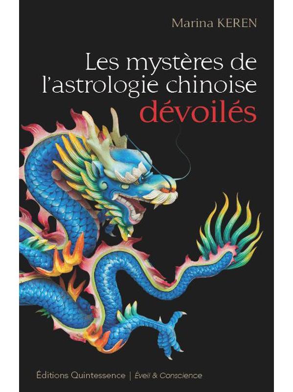 33361-Les mystères de l'astrologie chinoise dévoilés
