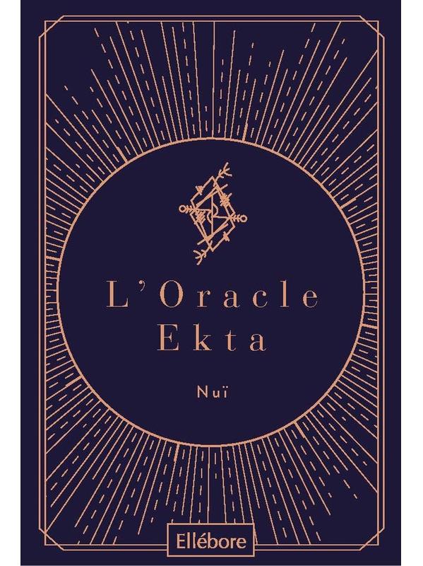 70920.3.L'Oracle Ekta - Coffret