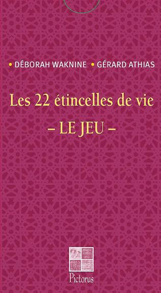 22 Étincelles de Vie - Le Jeu