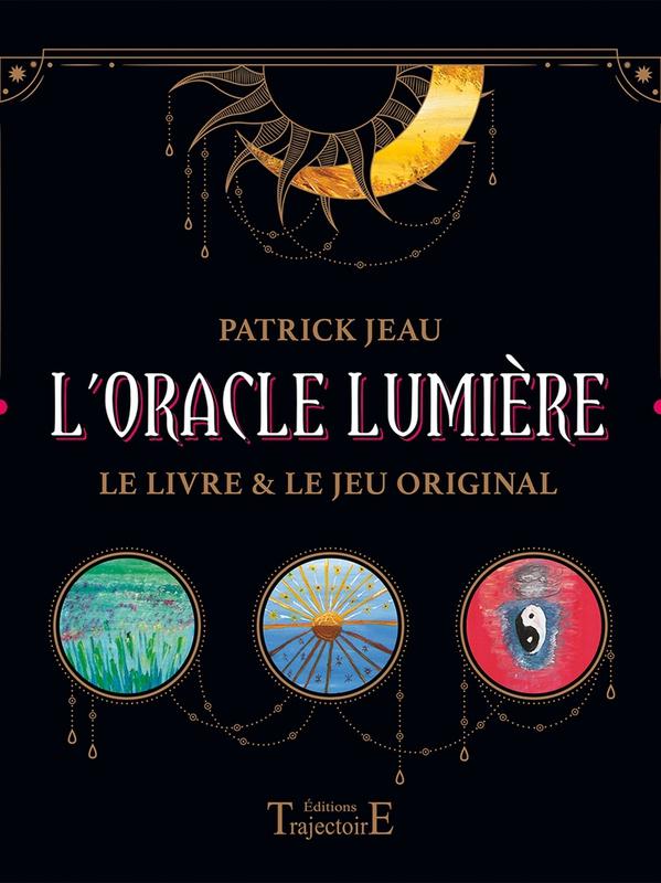 69411.3.L'Oracle Lumière - Coffret