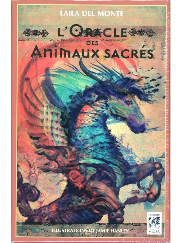 71163.1.L'Oracle des animaux sacrés