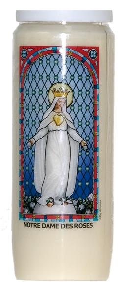 Notre Dame des Roses