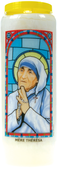 Mère Thérésa