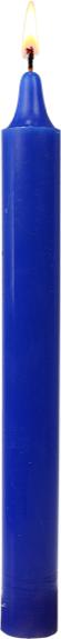 Bougie Bleu Marine