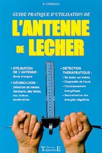 Antenne de Lecher - Dominique Coquelle