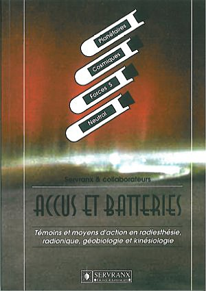 Accus et Batteries -  F. & W. Servranx