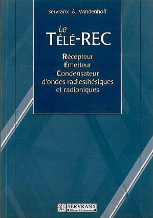 Télé-Rec - F. & W. Servranx