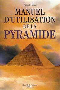 Manuel d\'Utilisation de la Pyramide - Perrot