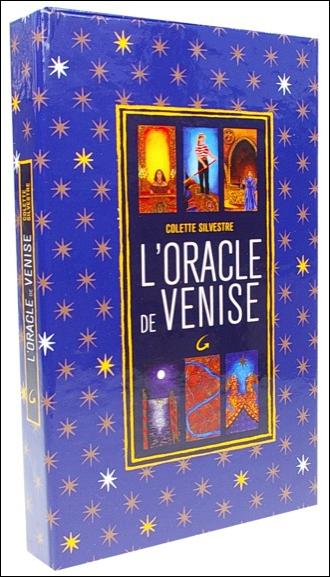 L\'Oracle de Venise - Colette Silvestre