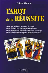 Le Tarot de la Réussite - Colette Silvestre