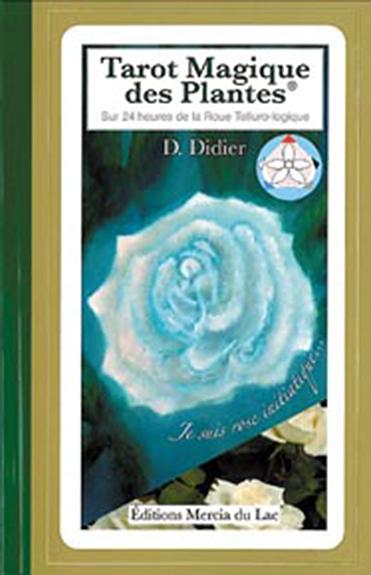 Tarot Magique des Plantes - D. Didier