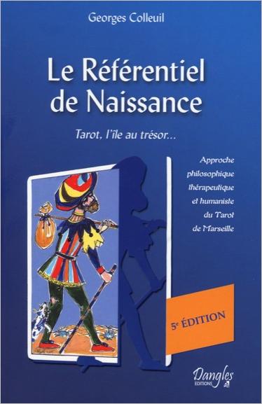 Référentiel de Naissance - Georges Colleuil
