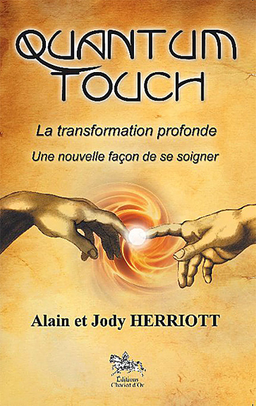 Quantum Touch -  Alain & Jody Herriott