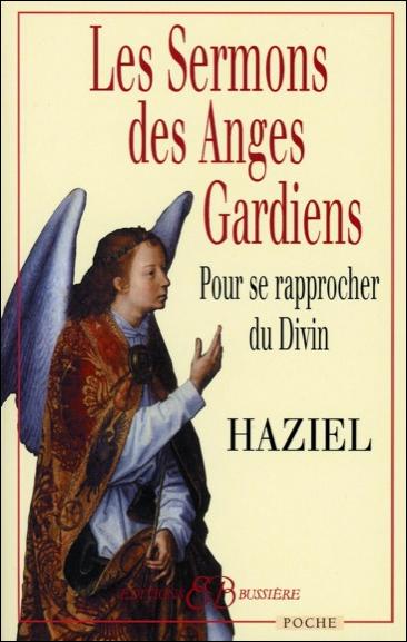 Les Sermons des Anges Gardiens - Haziel